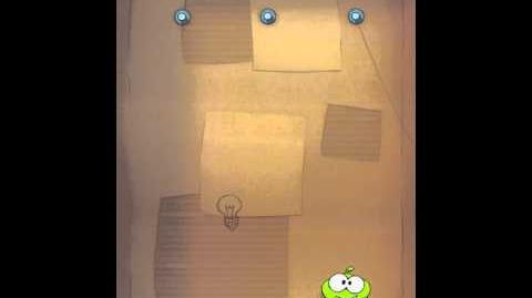 Cardboard Box Level 1-2 Walkthrough