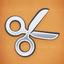 Achievement silver scissors.png
