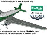 Buffalo Airways / Ice Pilots DC-3