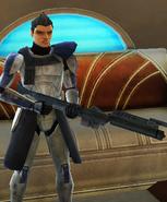 Old Republic Trooper