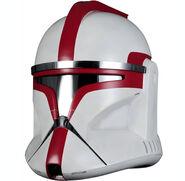 Clone Captain Helmet
