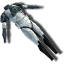 Icon Item Wear Race Gender Body CloneGunnerArmor GunnerBlue 64.png