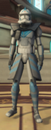 ARC Trooper Fives