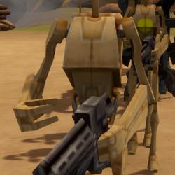 B1 Battle Droid (Enemy)