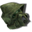 Icon Item Wear Race Gender Head ArfTrooperHelm ForestArmor 64.png