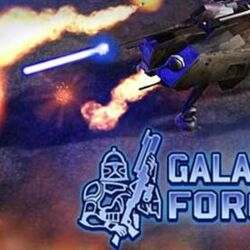 Galactic Forces