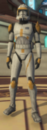 Commander Cody Phase II