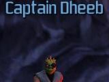Captain Dheeb
