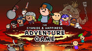 The Adventure Game cover