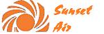 Sunset Air Logo