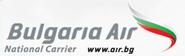 Bulgaria Air new logo