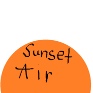 Sunset Air 3