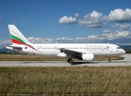 Bulgaria Air 28.09.2010