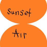 Sunset Air Retro