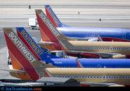 Southwest planes