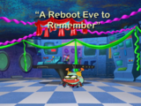 A Reboot Eve to Remember