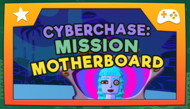 Quest 1: Mission Motherboard