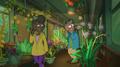 S12E04 Botlyn Community Enjoys Subway Car Garden