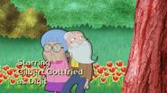 S12E04 Botlyn Botanic Garden Elderly Couple with credits