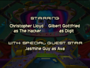 S01E10 Voice Actors in End Credits