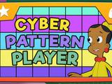 Cyber Pattern Player