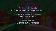S12E04 Production Services By, Executive In Charge of Production, Studio Director