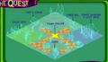 R Fair City map