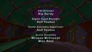 S12E04 CGI Director, Digital Asset Manager, Scene Assembly Supervisor, Scene Assembly