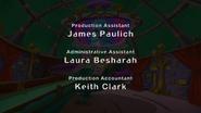 S12E04 Production Assistant, Administrative Assistant, Production Accountant