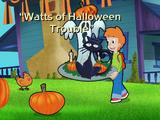 Watts of Halloween Trouble