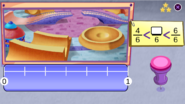 Number Line Minigame