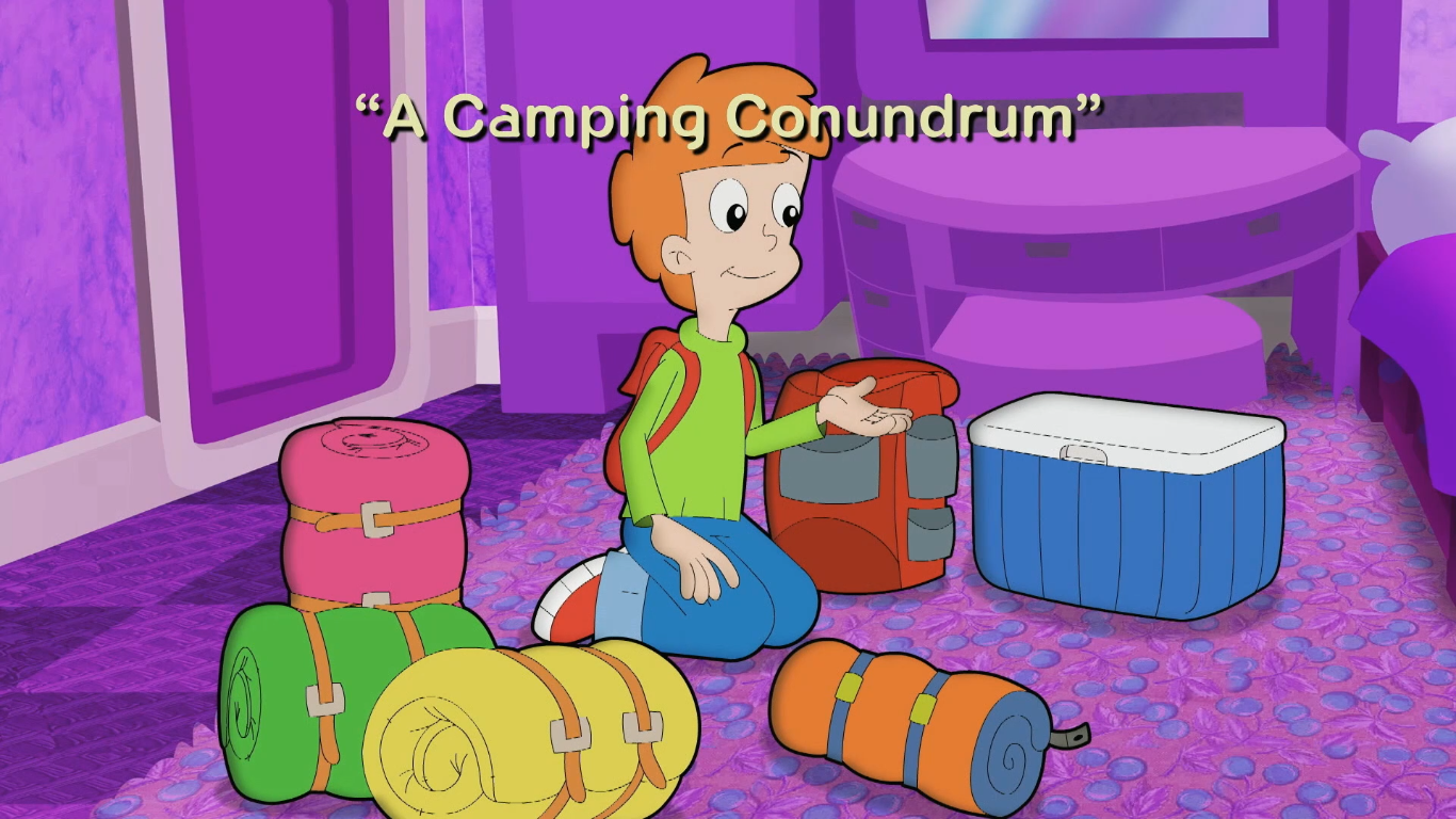 A Camping Conundrum