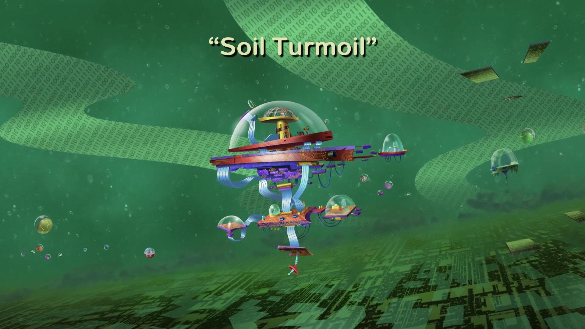 Soil Turmoil
