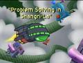 Problem Solving in Shangri-La Title Card