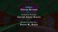 S12E04 Producer, Animation Director, Production Manager