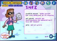 2008 Inez favorite movie petpeeves pets (2)