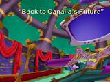 Back to Canalia's Future