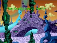 The Snelfu Snafu - Part 1 Title Card