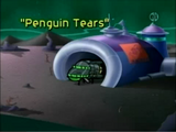 Penguin Tears