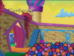 Spellbound Title Card.png