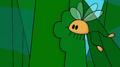 Funky Flower Beetle
