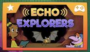 Echoexplorers