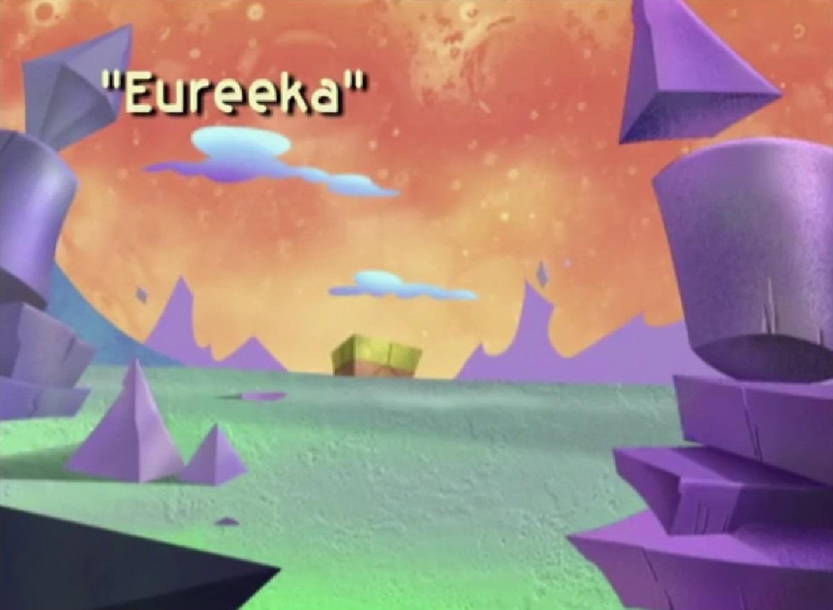 Eureeka (episode)