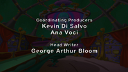 S12E04 Coordinating Producers, Head Writer