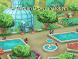 A Garden Grows in Botlyn