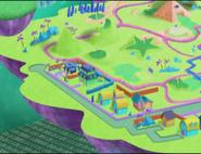 S07E06 Ms. Fileshare's Neighborhood Bird's Eye View