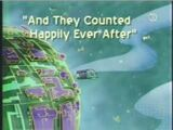And They Counted Happily Ever After