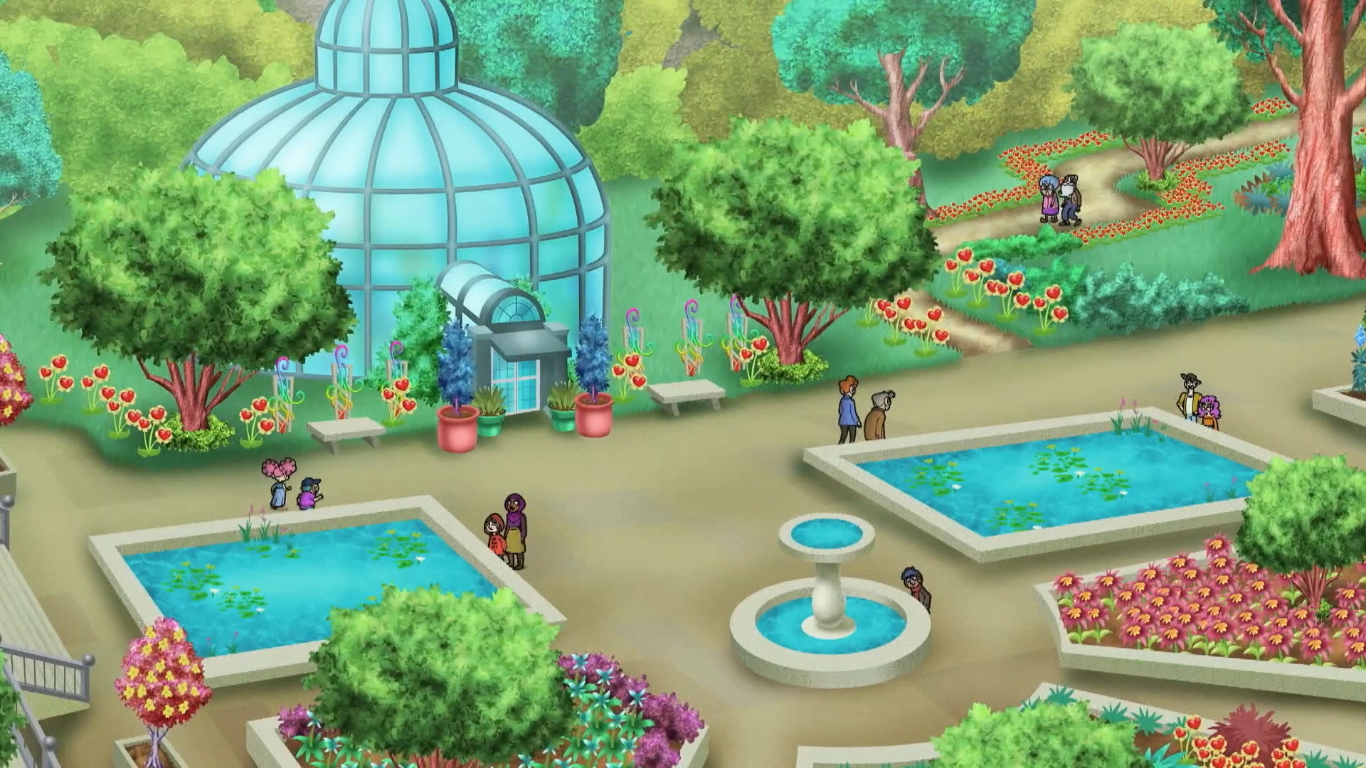 Botlyn Botanic Garden