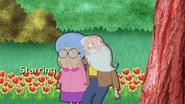 S12E04 Botlyn Botanic Garden Elderly Couple without credits