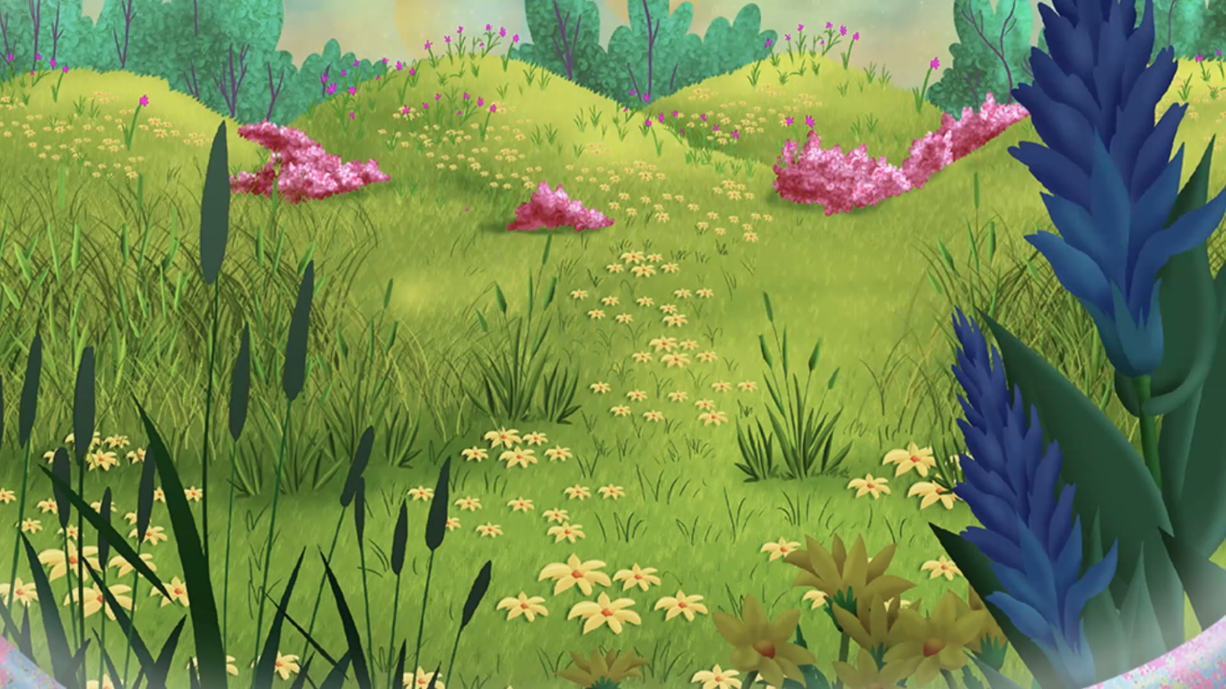 Serene Greens